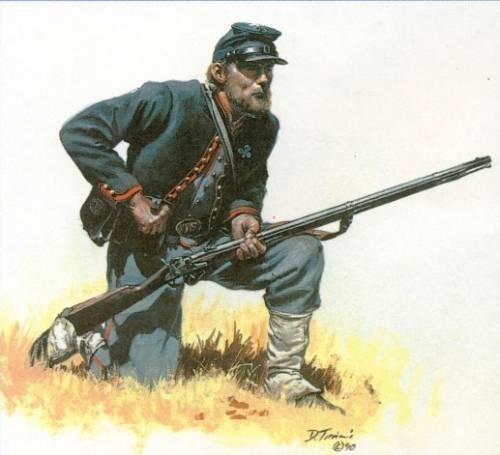 В военное время в некоторых